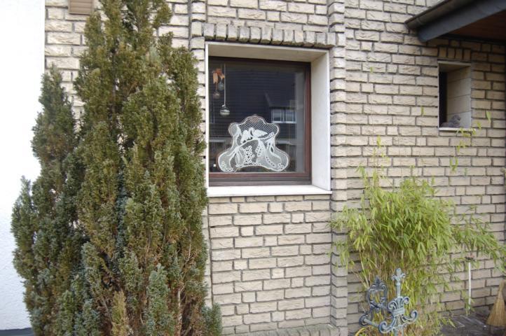 Sichtschutz nach Art der Holländer