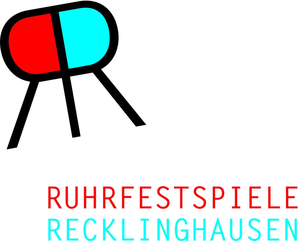 Logo der Ruhrfestspiele Recklinghausen