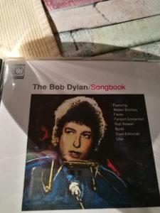 Bob Dylan Sampler