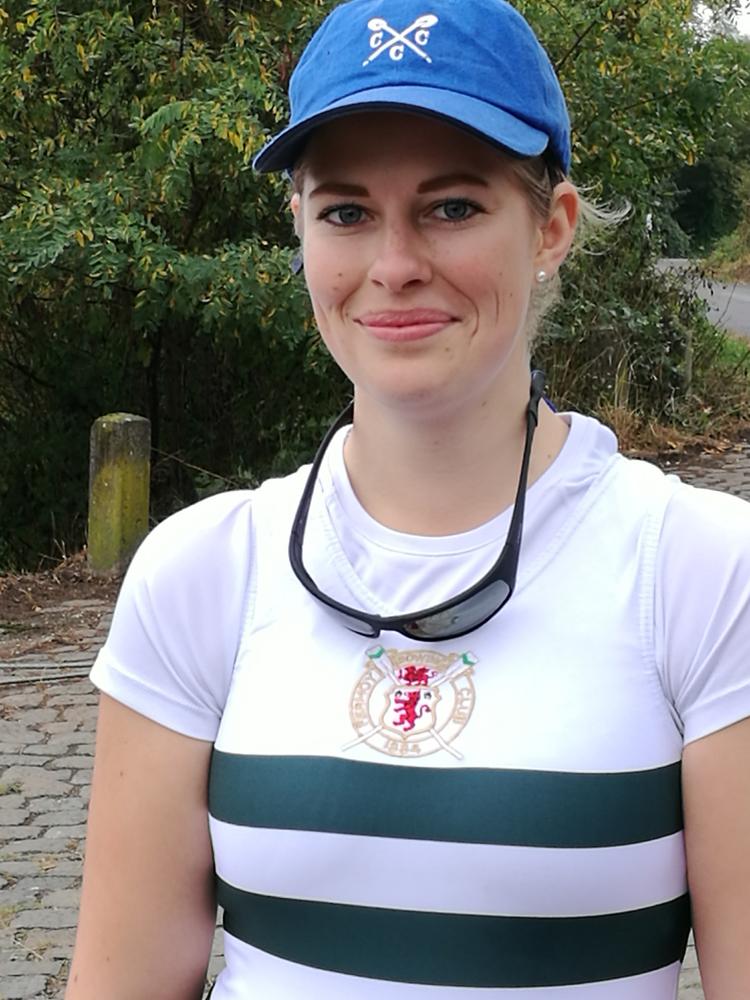 Ruderer aus ganz Europa beim Rheinmarathon