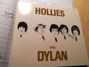 Album der Hollies